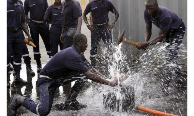 Cum se acoperă pierderile de apă în asociația de proprietari?